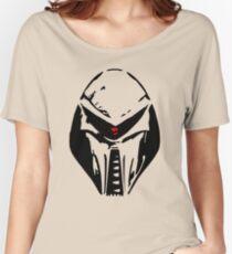 Battlestar Galactica Design - Cylon Centurion Women's Relaxed Fit T-Shirt