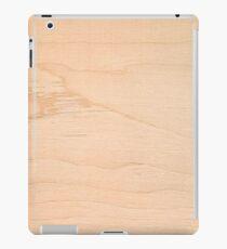 Korean Maple  iPad Case/Skin