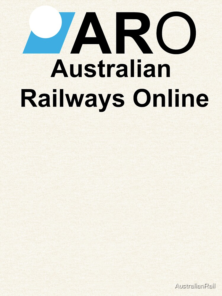Australian Railways Online by AustralianRail