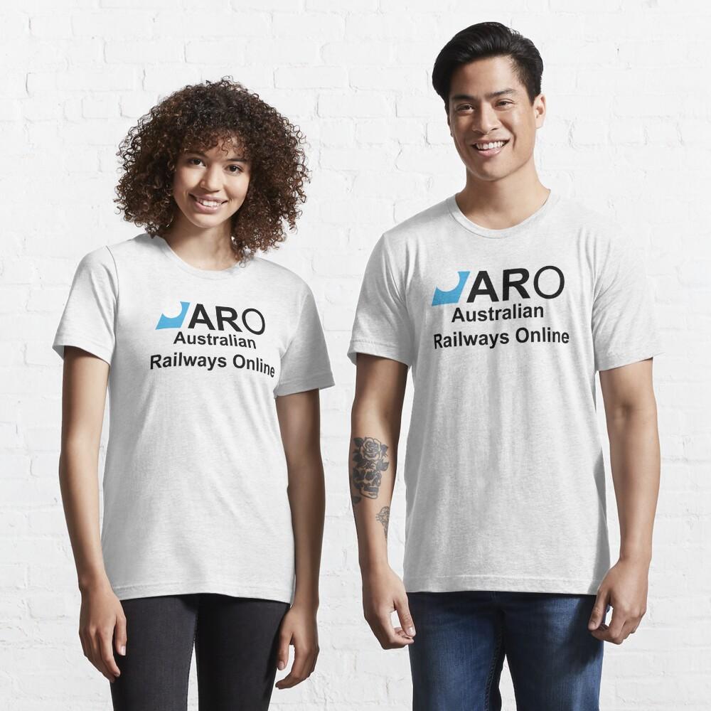 Australian Railways Online Essential T-Shirt