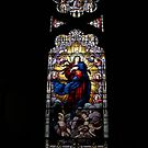 Stain Glass Art by Michael McCasland