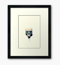 It Was You Who Brought Me Here  Framed Print