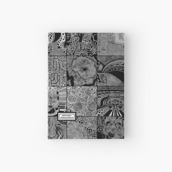 Inbetween Worlds Hardcover Journal