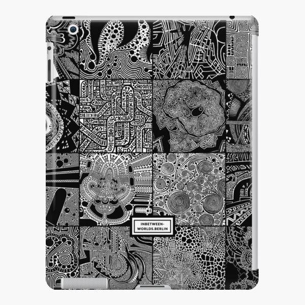 Inbetween Worlds iPad Snap Case