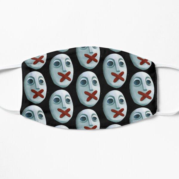 2 Silence version 2 Flat Mask