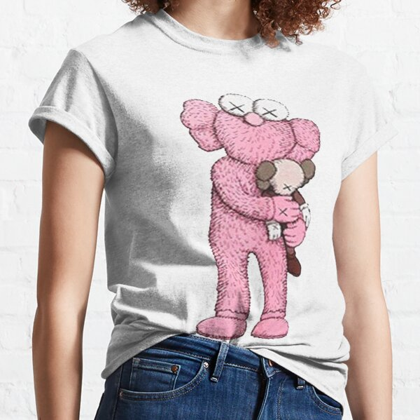 bownes roses T-shirt classique