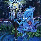 Ganesha by MichaelVee