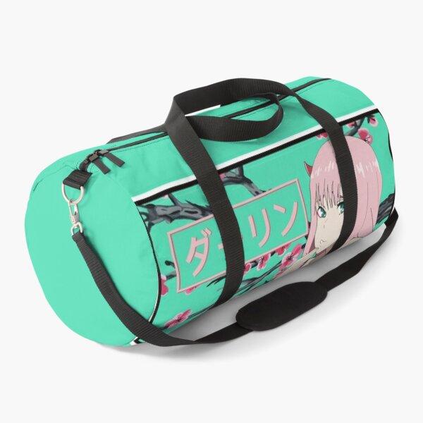 Zero Two Duffle Bag