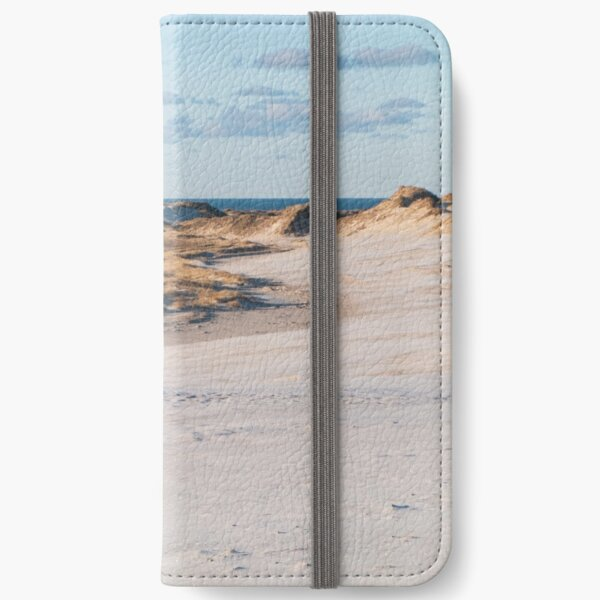 Dune changing the entire landscape iPhone Wallet