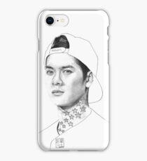 All Star iPhone Case/Skin