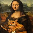 Lisa's Friend- Mona Vol. 2 by sanny12