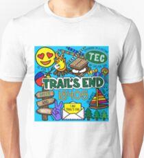 Trail's End Camp Unisex T-Shirt