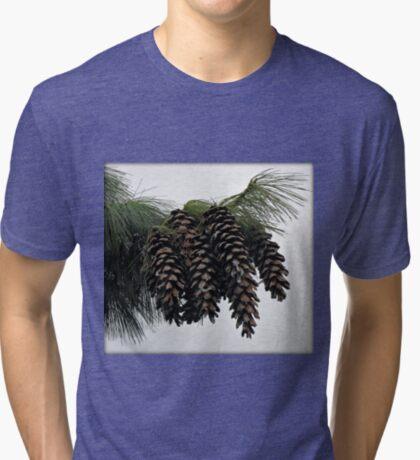 Winter der Unzufriedenheit - Ein Gebet für eine bessere Zukunft Vintage T-Shirt