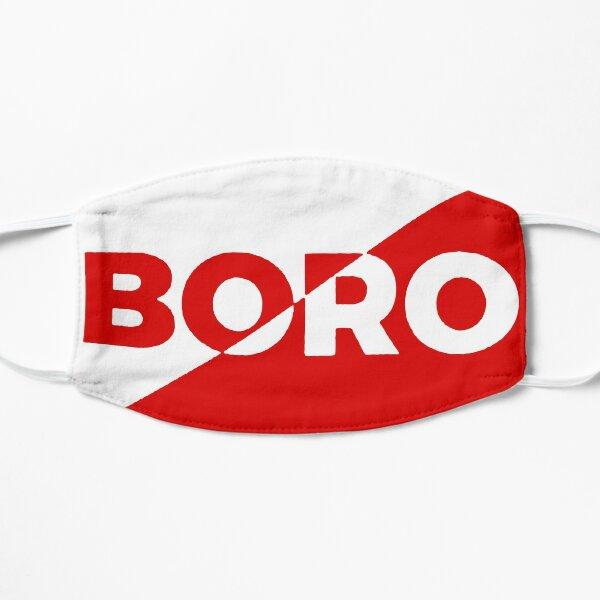 Smoggies; Half-Flag Boro Mask