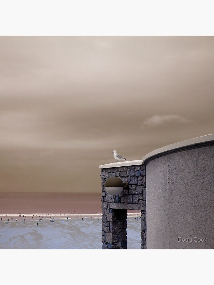 Tate St. Ives, Cornwall by DougCook