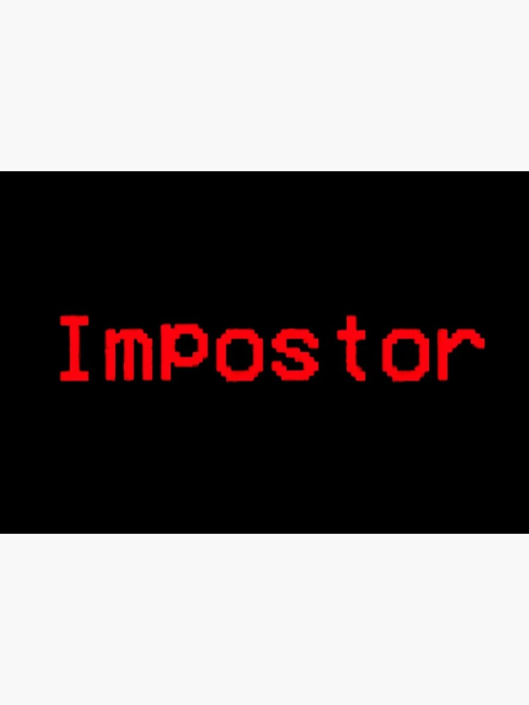 Imposter by Flakey-