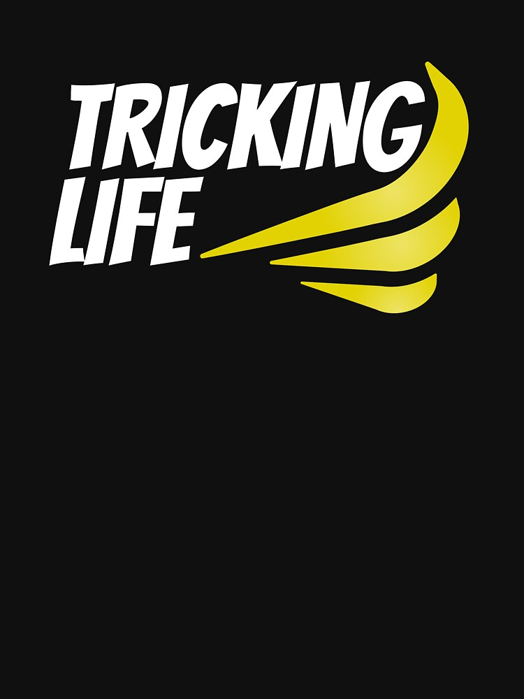 Tricking Life  by ds-4
