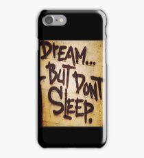 dream iPhone Case/Skin