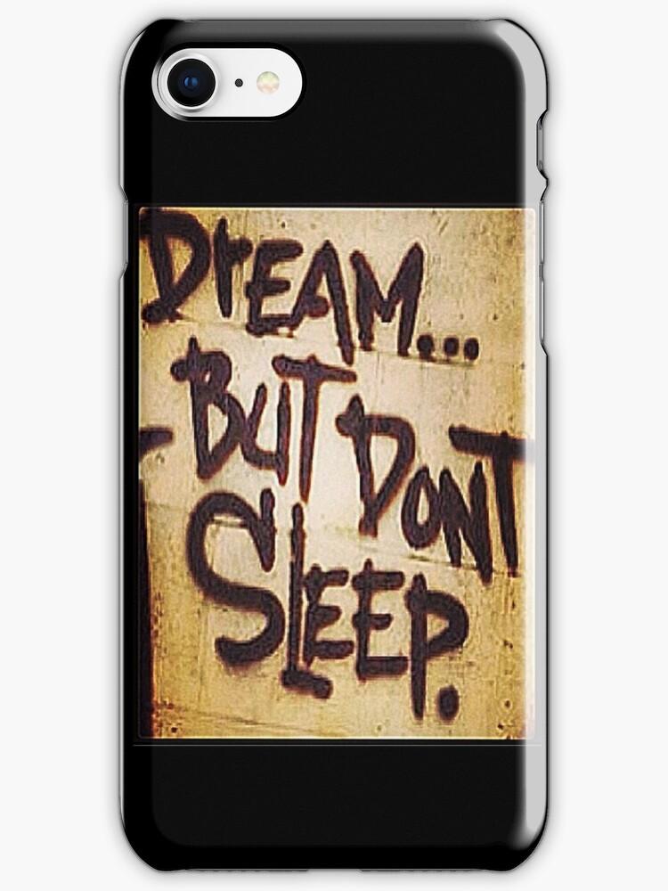 dream by Tendecy
