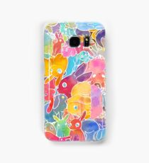 Bunny Invasion Samsung Galaxy Case/Skin