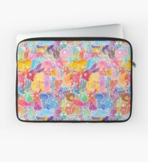Bunny Invasion Laptop Sleeve