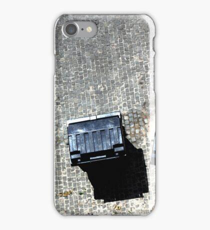 Bins iPhone Case/Skin