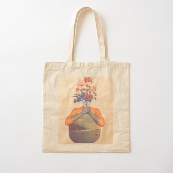 The Alchemy of Pain Cotton Tote Bag