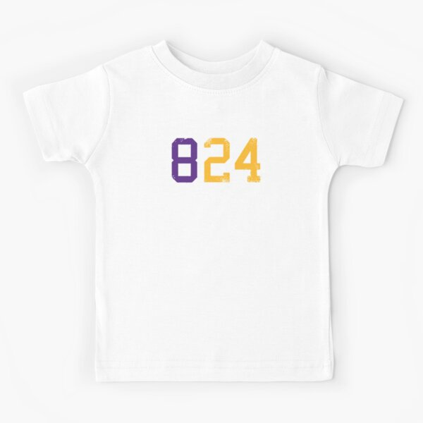 Número legendario Camiseta para niños