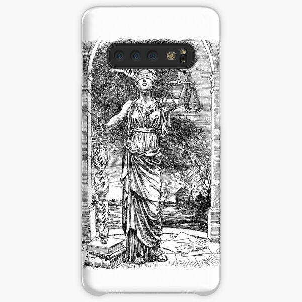 Votes for Women Samsung Galaxy Snap Case