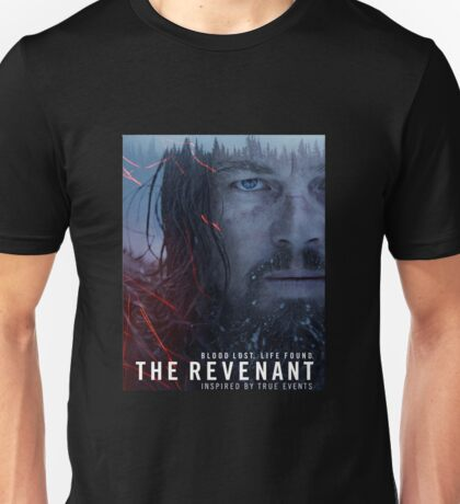 The Revenant Unisex T-Shirt
