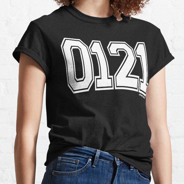 0121 Classic T-Shirt