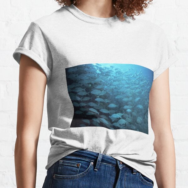 Delray Wreck Classic T-Shirt