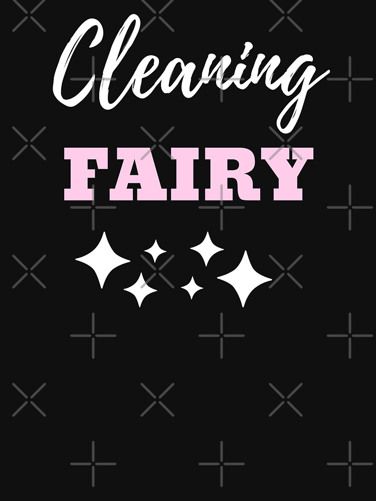 Cleaning Fairy by Golden-Designs