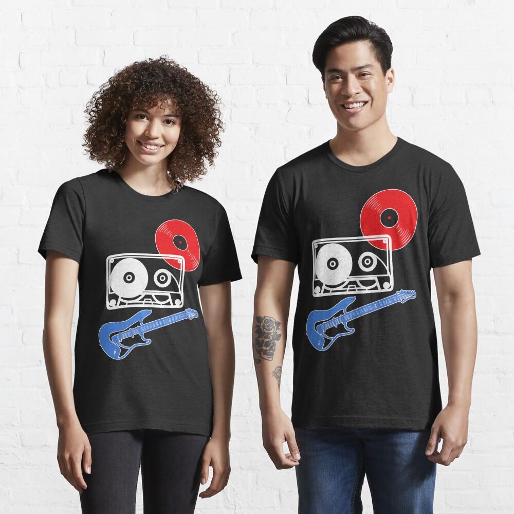 Rock 'n' Roll Essential T-Shirt