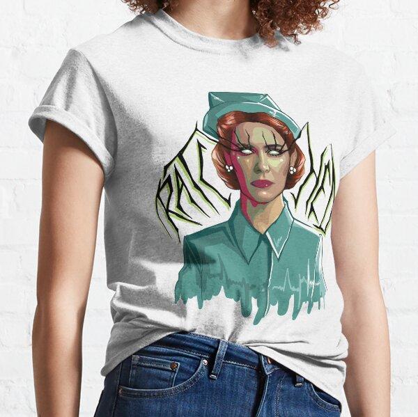 ENFERMERO Camiseta clásica