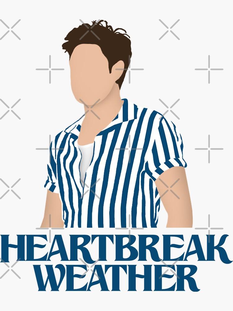 Niall Horan Heartbreak Weather by RafaTakami