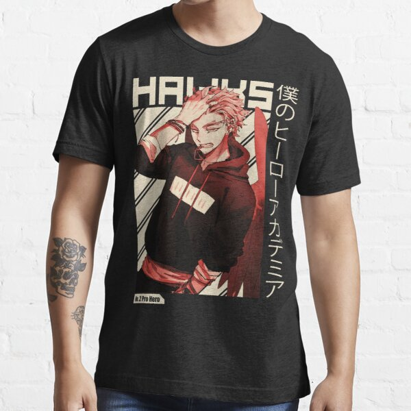 Hawks [My Hero Academia] Essential T-Shirt