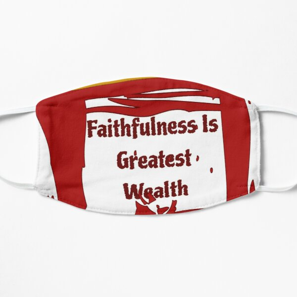 Faithfulness Mask