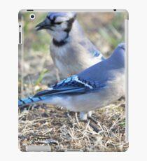 Jays iPad Case/Skin