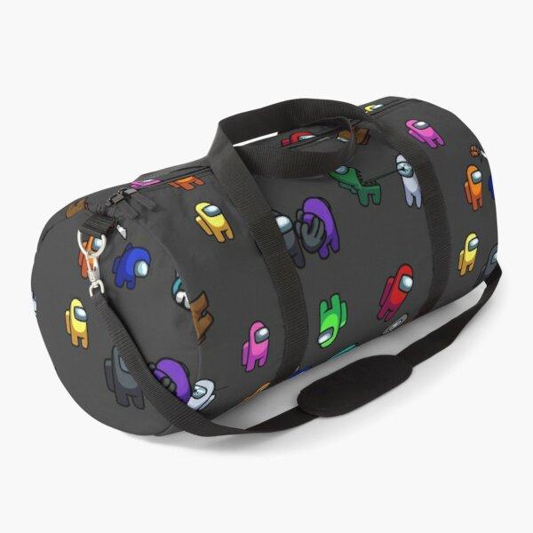 Amongus Duffle Bag