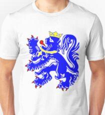 Bruges Lion Unisex T-Shirt