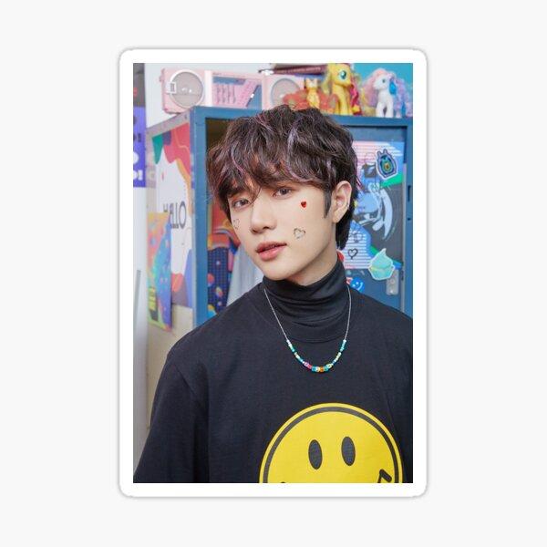 Beomgyu VER R minisode1 Sticker