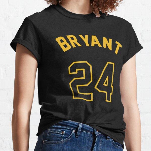 Kobe Bryant 24 Classic T-Shirt