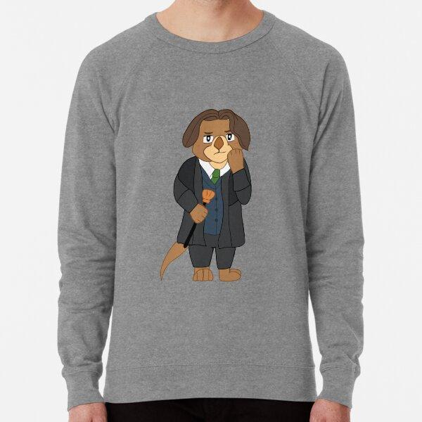 Otter Wilde Lightweight Sweatshirt