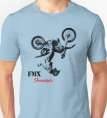 FMX Freestyle T-Shirt
