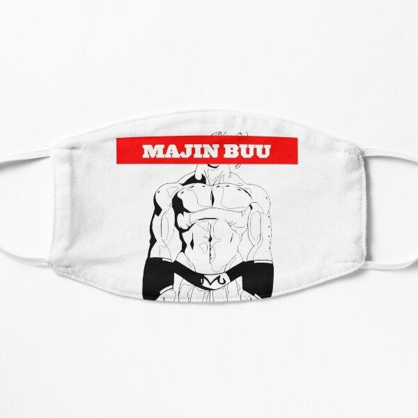 Super Buu Supr Flat Mask