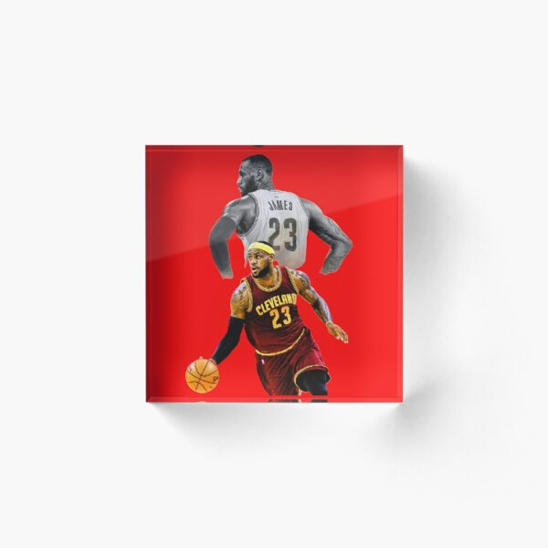 slam dunk champion 2020 Acrylic Block