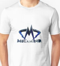MegaMind Unisex T-Shirt