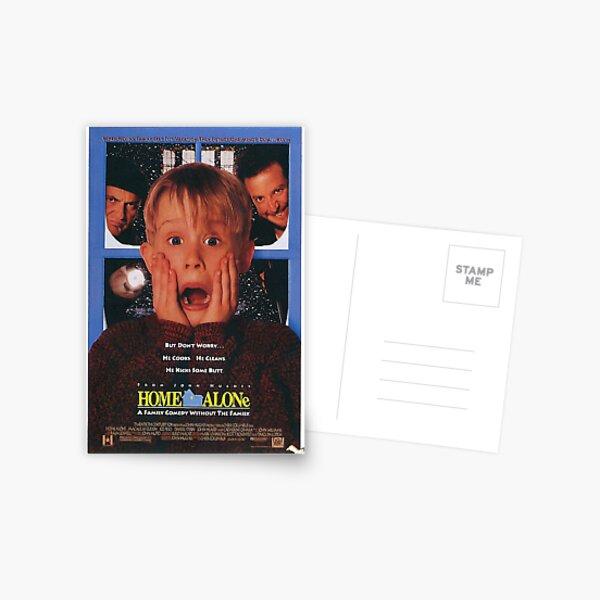 Marchandise d'affiche de film Carte postale