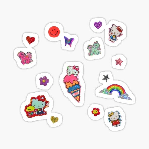 cute sticker pack Sticker